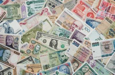 10 most expensive currencies in 2016