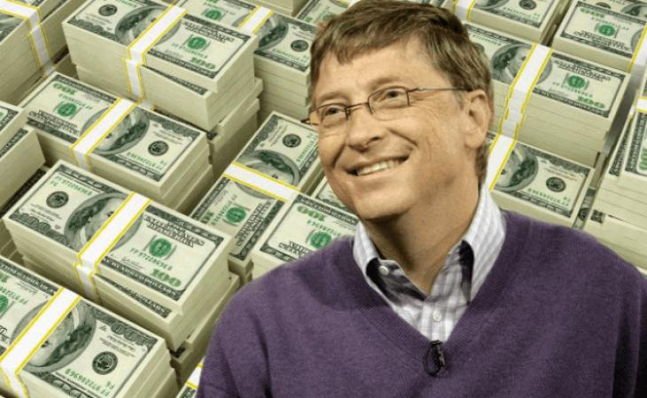 8 expensive things owned by Bill Gates