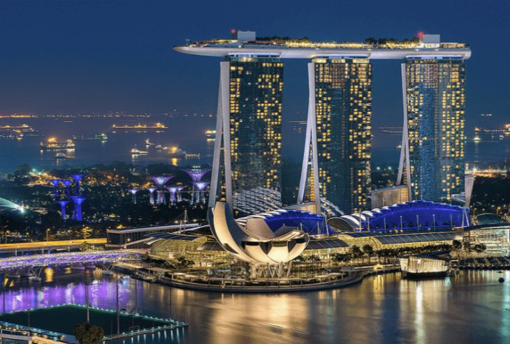 10 most expensive building construction costs