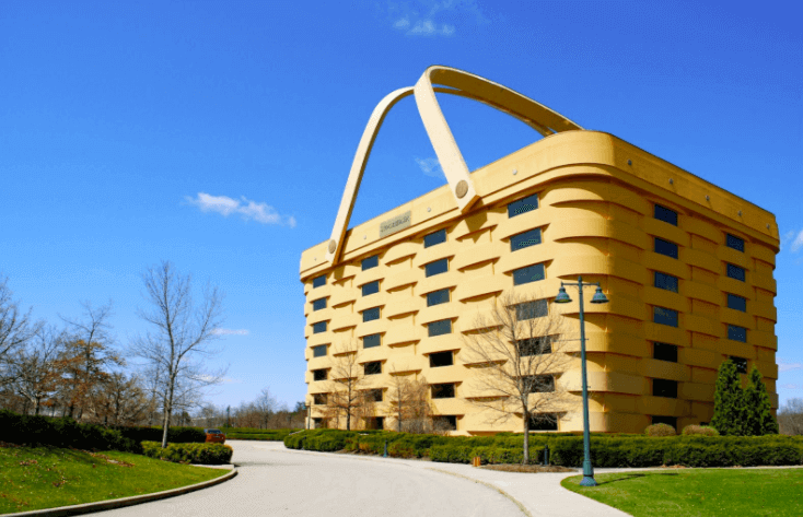 Ugliest buildings in the world page 5 newsglobal24 for Building a home in ohio