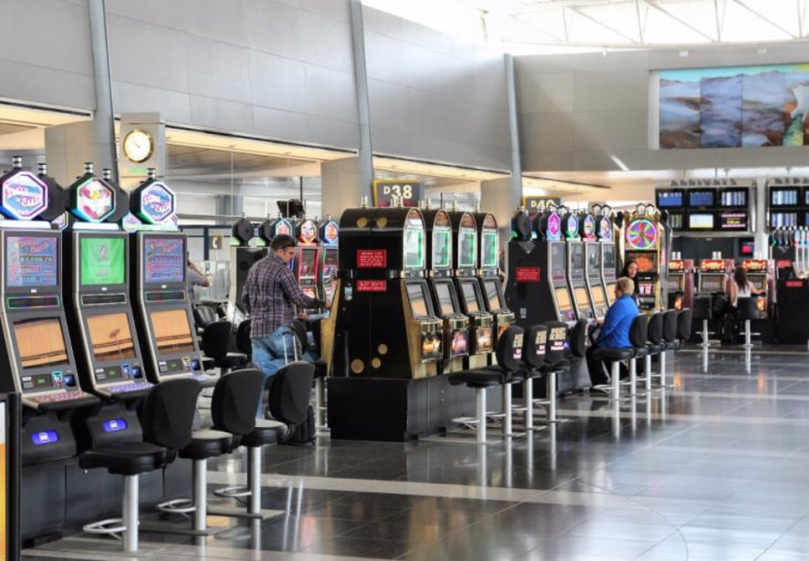 The world's strangest airport attractions