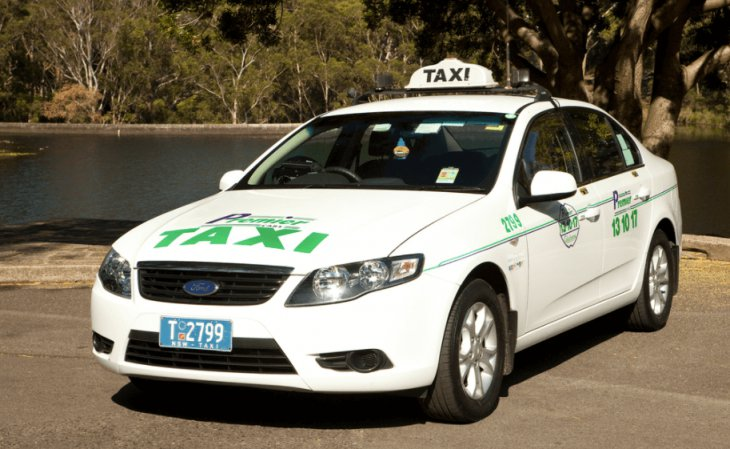 Cities with most expensive taxi fares