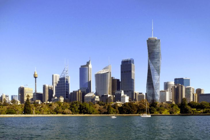 10 biggest financial centres of the world