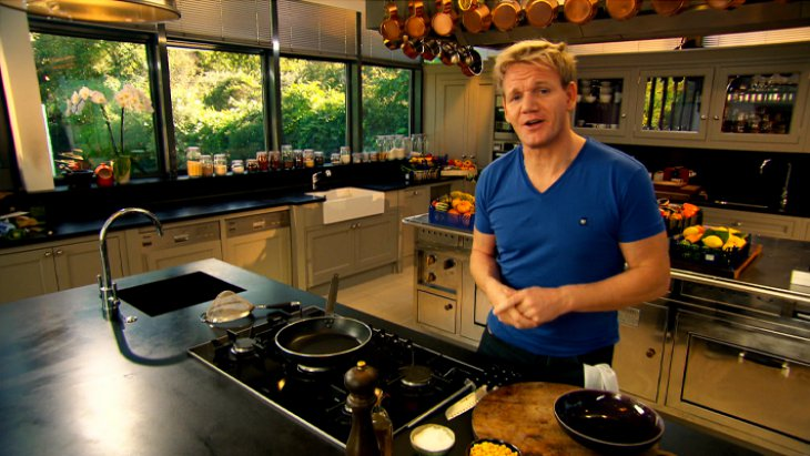 Expensive items that Gordon Ramsay owns