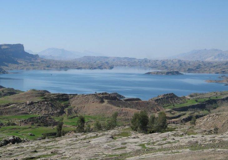 10 longest rivers in Iran