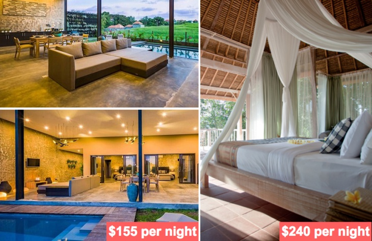 5 destinations Airbnb can be cheaper than hotel