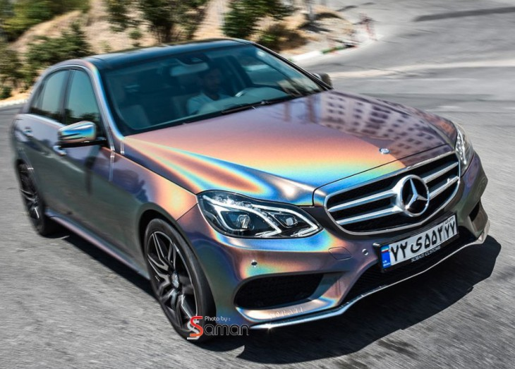 Eye Catching Car Colors In The Capital Newsglobal24