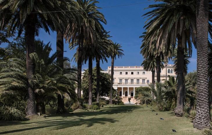 14 bedroom mansion on sale for $415m