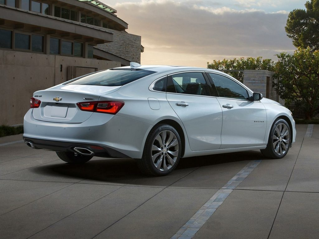 2018 Est Stylish Sedan Cars