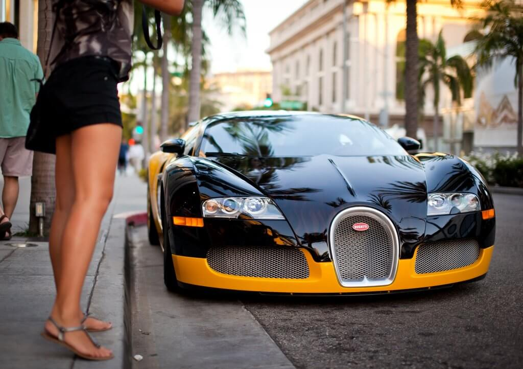 10 cars for single guys to attract ladies