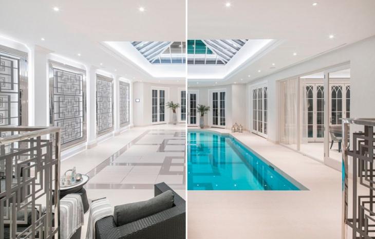 $21m mansion with unique features
