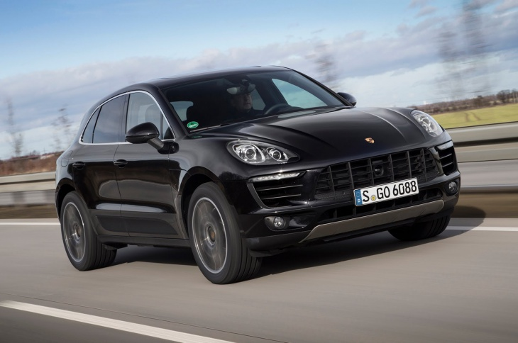 Most expensive SUVs on sale today