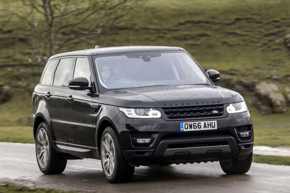 Cars most likely to be stolen in UK