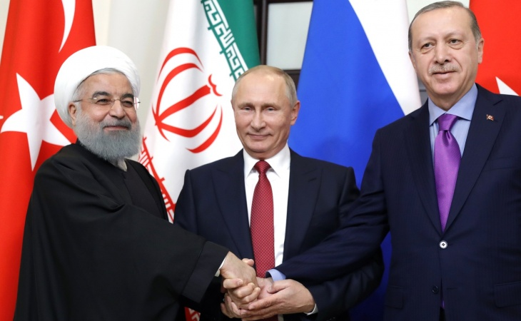 Leaders who still want Iran agreement