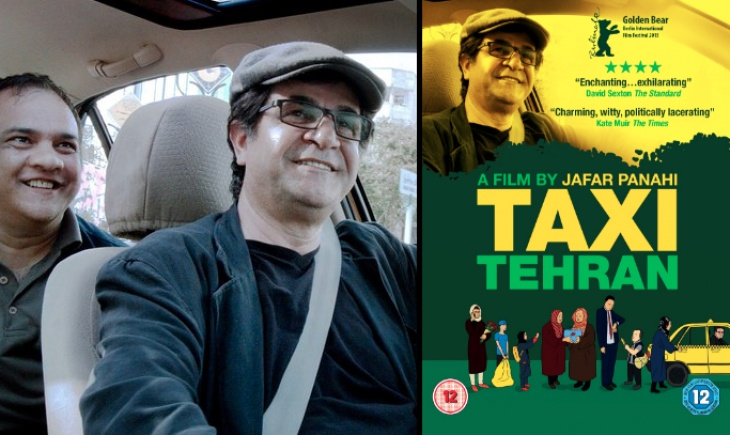 Great films of Jafar Panahi