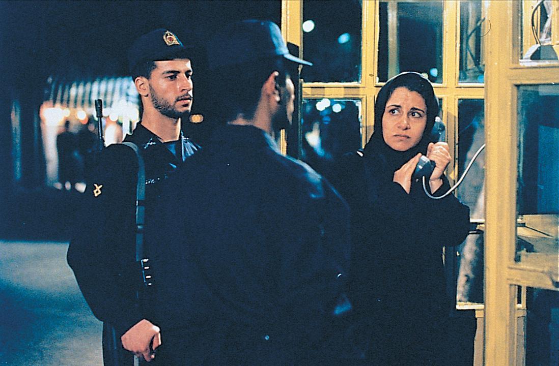 Great films of Jafar Panahi