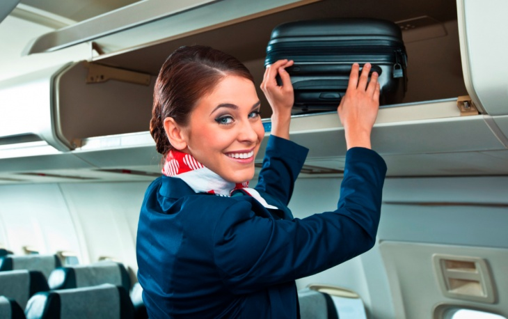 Best tips to help you enjoy flying