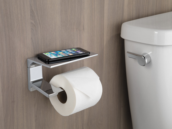 Interesting and weird bathroom gadgets