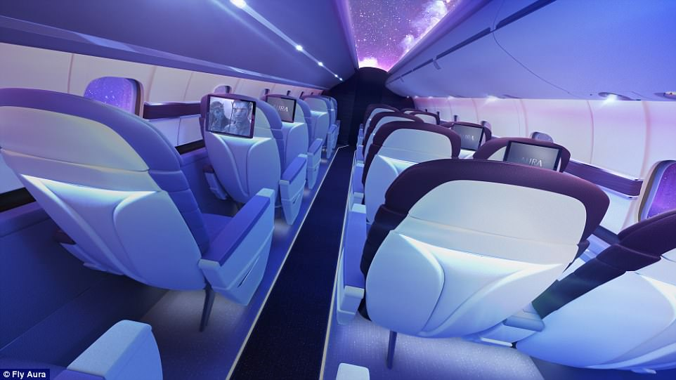Affordable new luxury private jet in 2019