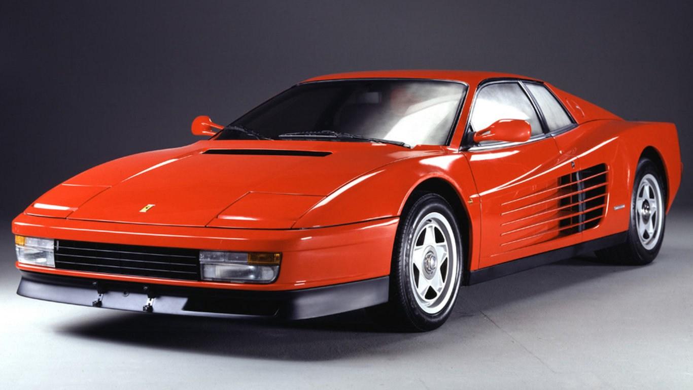 Most unloved Ferraris ever made