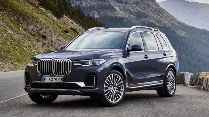 Brand new BMWs on sale in 2019
