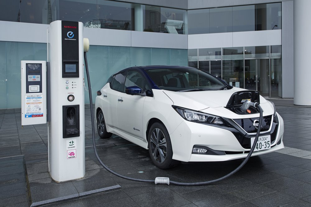 Biggest problems with Electric Cars