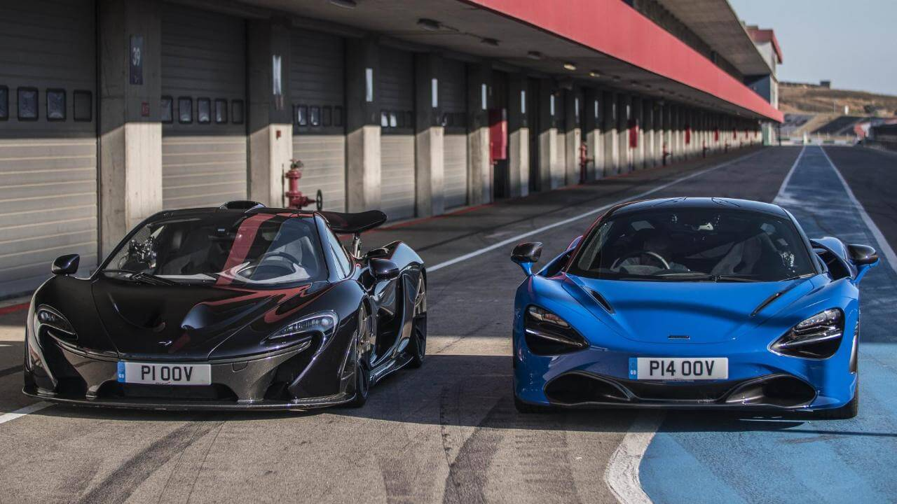 Most impractical supercars for daily use