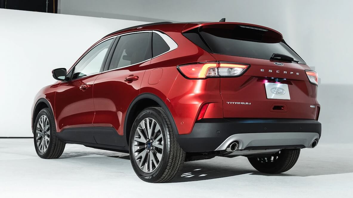 Best looking new crossover SUV to hit market