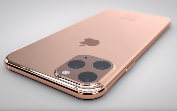 Controversial new iPhone 11 design leaked