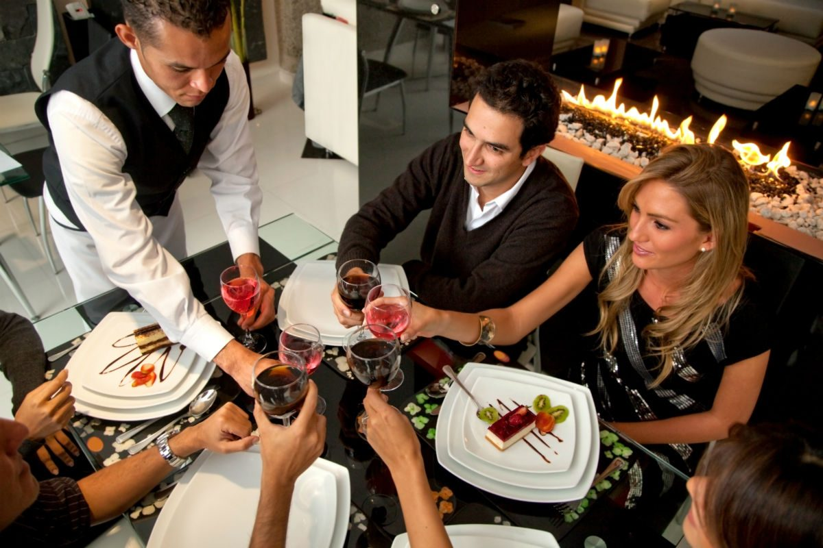 Fine-dining etiquette rules you probably didn't know