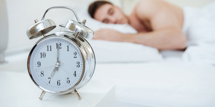 Waking up early could make you successful