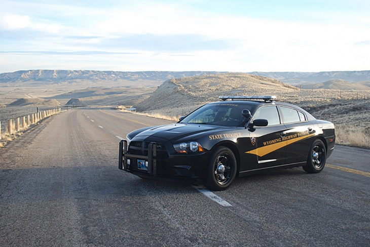 US States most likely to hand you a speeding ticket