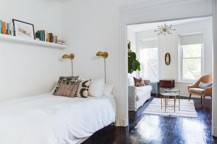 Tips to make small room look bigger