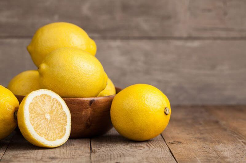 7 health benefits of Lemon you must know