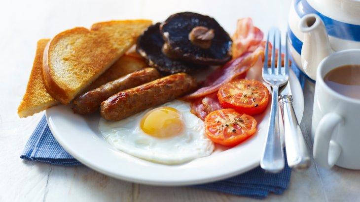 10 interesting breakfasts from across the globe
