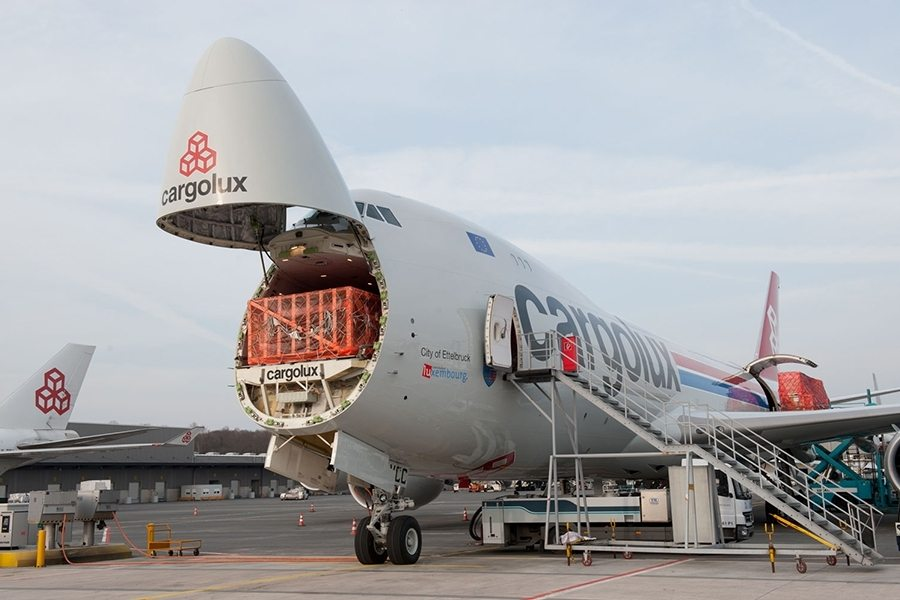 Who are the world's biggest cargo airlines?