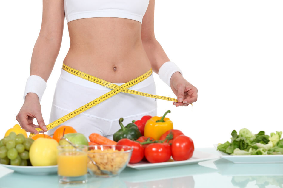 Foods secretly stopping you from losing weight