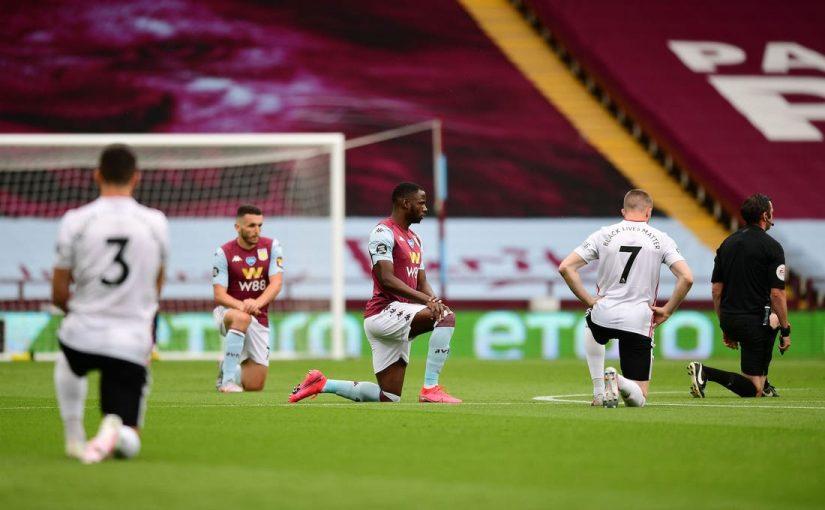 Premierleague is back: What did we learn?