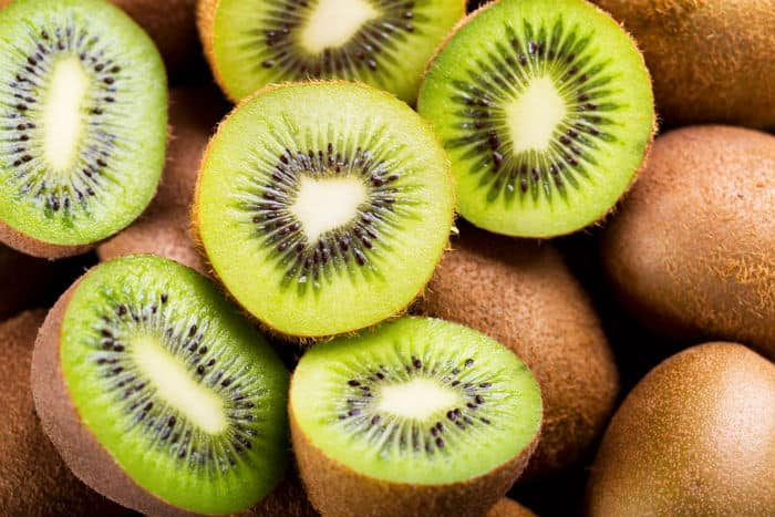 7 incredible health benefits of Kiwi