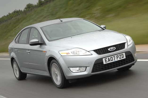 15 of the most unreliable older cars in the UK