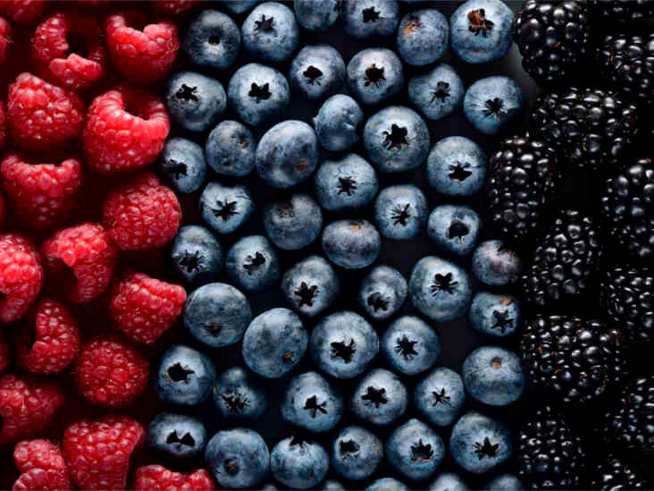 Most oxygen rich foods you can eat