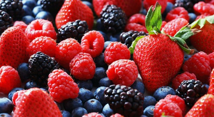 Reasons why Berries are just so good for you