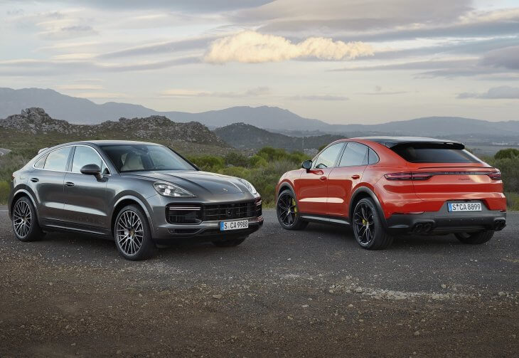 Reasons why you should want to buy a Porsche SUV