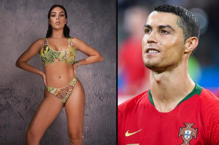 The most glamorous women of Euro 2020
