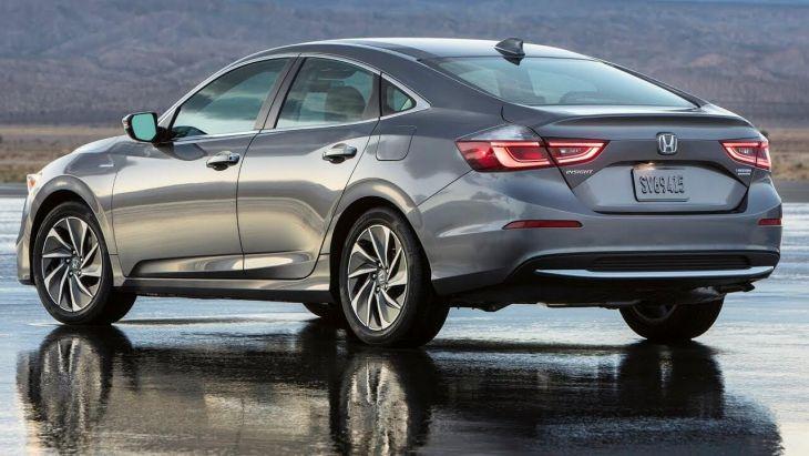 Best sedans on the market for 2021