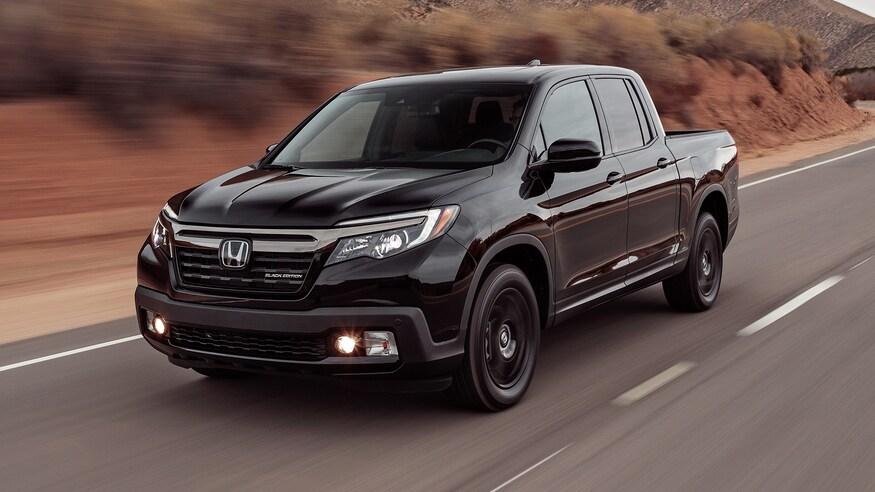 Most popular selling trucks in America