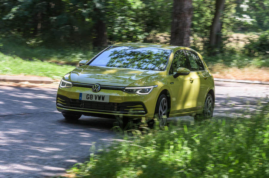 10 best-selling cars in Europe for 2021