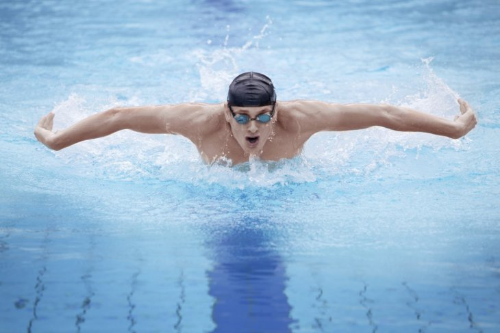 The affects swimming can have on your body